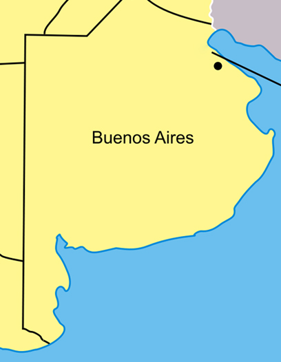 PROVINCIA DE BUENOS AIRES - Junin